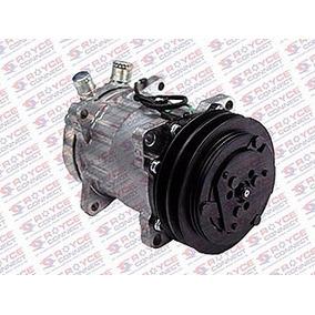 Compressor De Ar 7h15 8 Orelhas 12/24v Polias 1a 2a 6pk 8pk