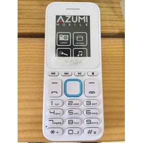 Teléfono Azumi L2z (nuevo)
