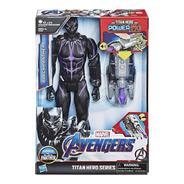 Black Panther End Game Titan Hero Power Fx 2 Hasbro E3306