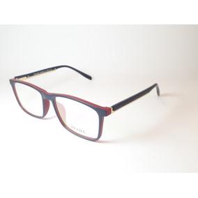 3f092273b2dd5 Oculos Prada Milano Luxury - Óculos Armações no Mercado Livre Brasil