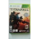 Titanfall Juego Original Para Xbox 360