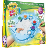 Crayola - Paleta Mágica Color Wonder