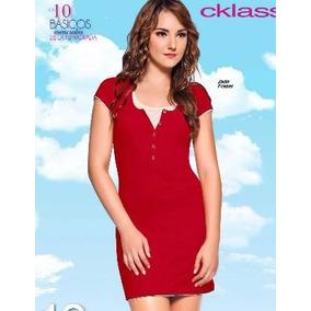 Cklass Vestidos 200-04 Primavera-verano 2015
