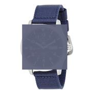 Malla Azul Nato 20 Mm De Ancho Para Reloj Seiko