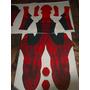 Disfraces De Superheroes Sublimados En Lycra Efecto 3d