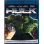 Blu-ray The Incredible Hulk / Hulk El Hombre Increible