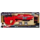 Rifle Halo Unsc Ma5 Lanzador Boomco