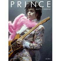 Prince - Matt Thorne - Libro