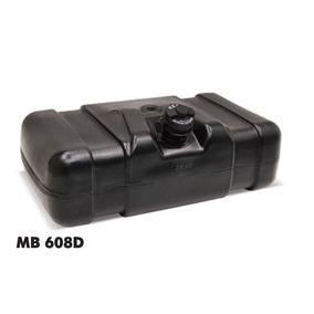 Tanque De Combustível Plástico Mb 608d 80 Litros - Bepo