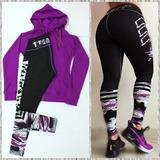 Moda Fitness Colombiana - Mallas / Licras / Pantalonetas