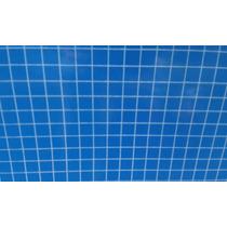 Passadeira Assoalho Automotivo Vernilan Azul 1,40 L (1metro)