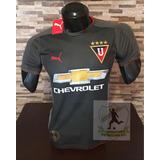 Camiseta Alterna Liga De Quito 2018 Ldu