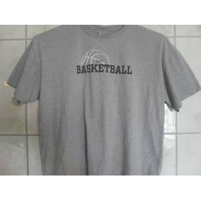 Camiseta Nike Dri-fit Kyrie Newspapper Masculina. São Paulo · Camiseta Nike  Basketball Tamanho Especial G1 72cm X 66cm 2xl 1a527fde74b83