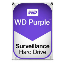 Disco Rígido Interno Wd 3 Tb Sata 3 Purple