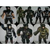 Soldado Chap Mei Coleccion Muñeco Figura Accion Juguete