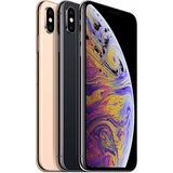 Iphone X Max De 256gb