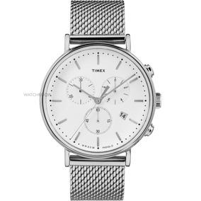 Reloj Timex Modelo: Tw2r27100 Envio Gratis