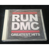 Cd Run Dmc Greatest Hits Arista Bmg