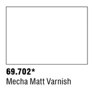 Vallejo 69702 Matt Varnish Mecha Tinta 17ml