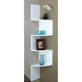 Mueble Repisa Esquinero Minimalista 1.5m - Fabrica