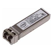 Transceiver Gbic Intel Sfp 10gb Ftlx8571d3bcv-it E10gsfpsr -