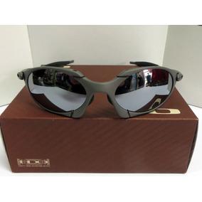 6c83b114657ec Estojo De Gatinho Barato - Óculos De Sol Oakley no Mercado Livre Brasil