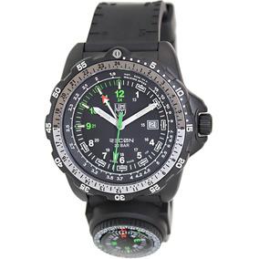 Reloj Luminox A.8832.mi Negro Masculino
