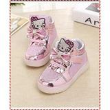 Zapatillas Lindas Para Niñas Importadas En Venta Hello Kitty