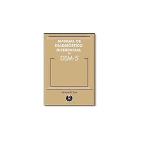 Manual De Diagnostico Diferencial Do Dsm V