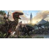 Ark Survival Envolved Pc Steam - Original Key - Oferta