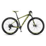 Bicicleta Aro 29 Scott Scale 945 2017 Tam: M