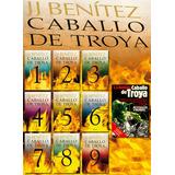Caballo De Troya Colección J. J Benitez ( P D F Original)