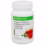 Herbalife Chá Verde 50g Queima Gordura Emagrece