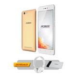Smartphone Pcbox King + Auricular + Bateria Portatil Regalo