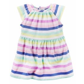 Hermoso Vestido Colores Niña