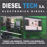 Reparacion De Inyectores Diesel