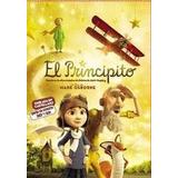 Dvd El Principito Edicion Especial Estreno Nuevo Original