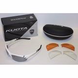 Oculos De Sol Ciclismo Bike Mtb Speed Kuota K2