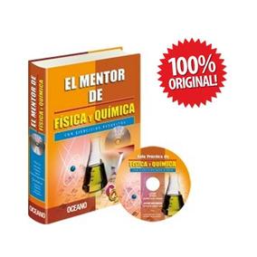 El Mentor De Fisica Y Quimica 1 Tomo + 1 Cd