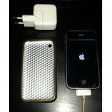 Inmaculado Iphone Blanco 3gs 16gb (importado)