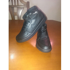 Botas Nike Air One Force