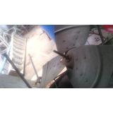 Motor Ventilador Con Aspa