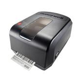 Impresora De Codigo De Barras Y Stickers Honeywell Pc42t
