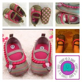 Zapatos Nenas Guillerminas Beba Talle 13