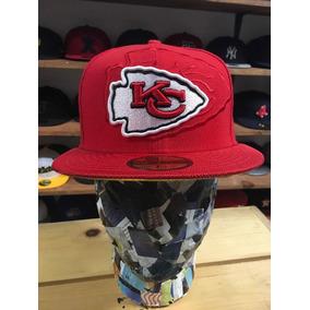 Gorra New Era Nfl Kansas City Chiefs 2016