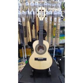 Cavaco Luthier Duda Danelle Maple Maciço Profissional