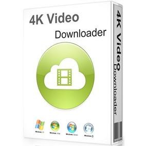 4k Video Downloader 2018 Win/