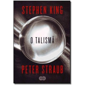 Talismã, O,king, Stephen