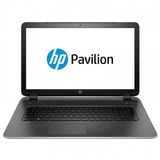 Notebook Hp Pavilion 17 Hd I5 12gb 1tb 2gb Video Zonalaptop