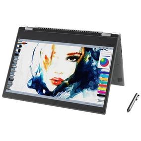 Notebook 2 Em 1 Lenovo I5 8gb 1tb 14 Platinum - 80ym0009br